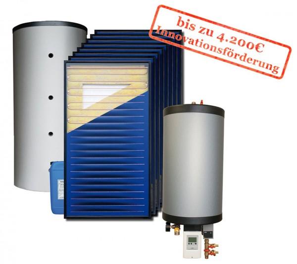 Solarpaket XL