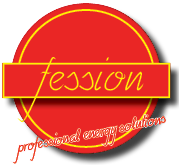 Fession Logo
