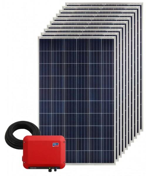 Photovoltaik Paket 3,25kWp
